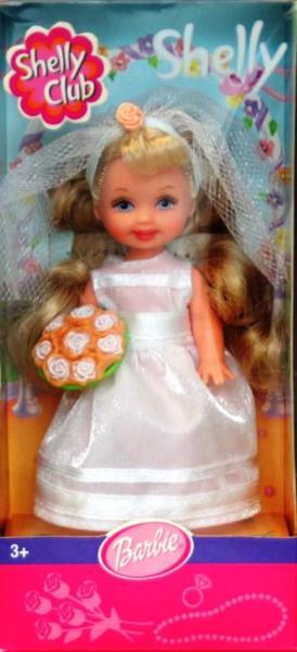 shelly barbie