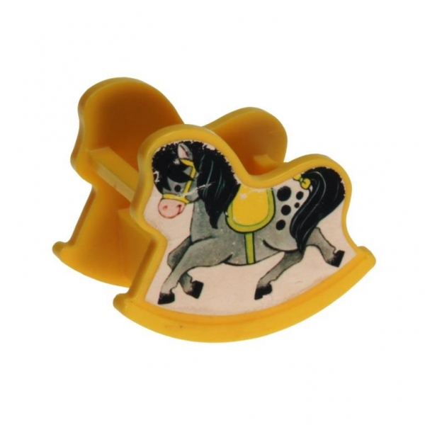 Fisher-Price - Furniture Rocking Horse - FPT96