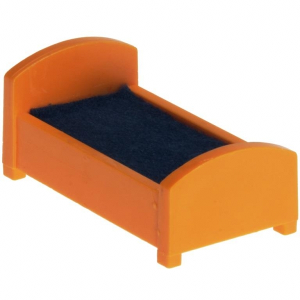Fisher-Price - Furniture Single Bed - FPT106
