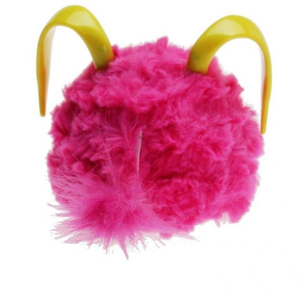 Hasbro - Furby Party Rockers Creature (Pink with Ears)