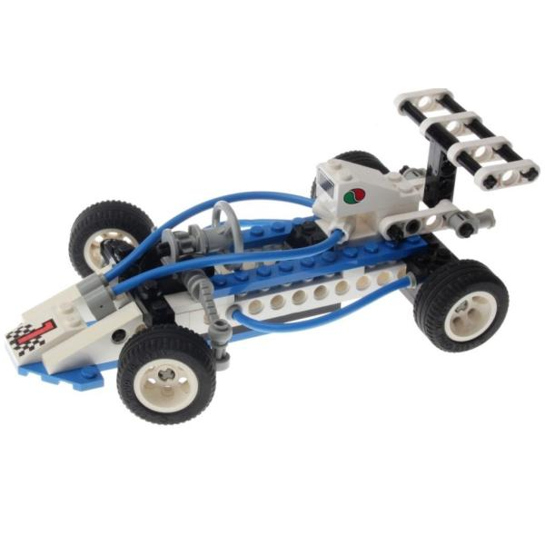 lego technic 8216 formel 1 racer decotoys. Black Bedroom Furniture Sets. Home Design Ideas
