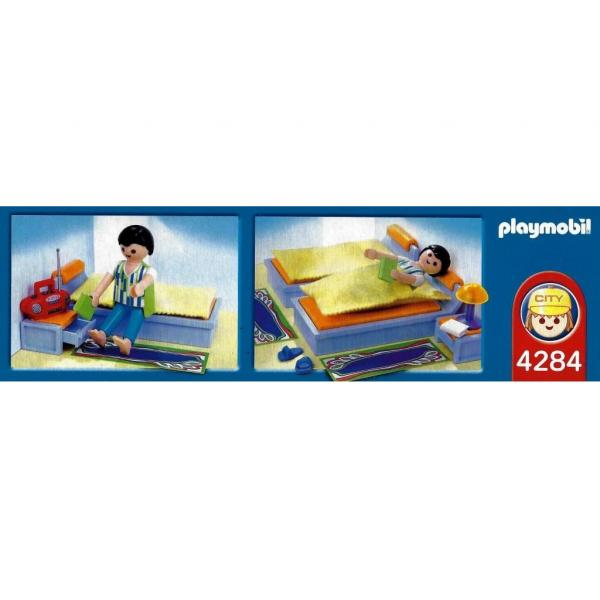 . Playmobil   4284 Master Bedroom   DECOTOYS