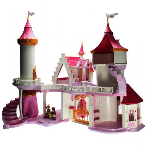 Playmobil   5142 Princess Fantasy Castle