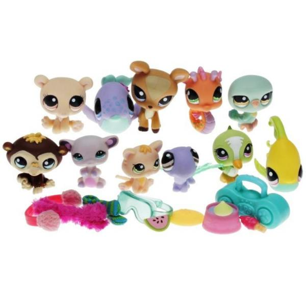 Littlest Pet Shop - Collectible Tin 24219