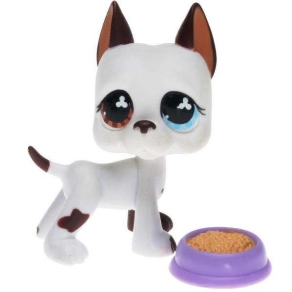 Littlest Pet Shop - Singles - 577 Great Dane
