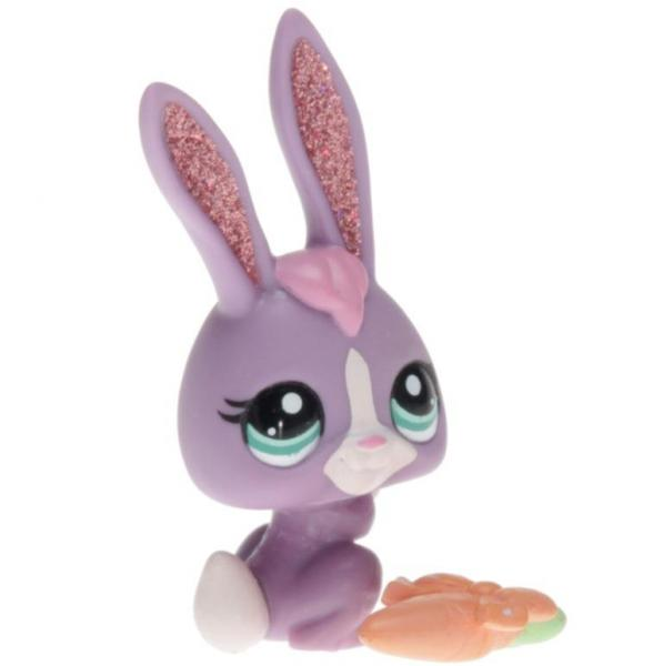 Littlest Pet Shop - Singles - 2296 Rabbit