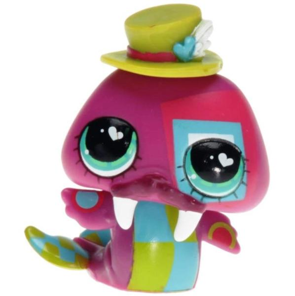 Littlest Pet Shop - Special Edition Pet - Walrus