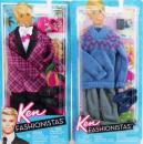 BARBIE - Fashionista 2 Ken-Kleider-Set