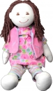HABA 3702 - Weichpuppe Paola, 38 cm
