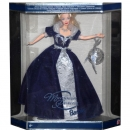 BARBIE - 24154 - 1999 Millennium Princess Barbie Doll