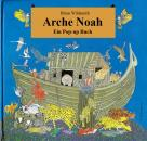 Arche Noah - Ein Pop-up Buch von Brian Wildsmith