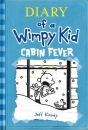 Gregs Tagebuch  6 - Englisch - Diary of a Wimpy Kid - Cabin Fever