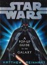 Star Wars - A Pop-up Guide to the Galaxy - Englisch