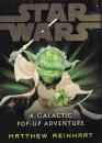 Star Wars - A galactic Pop-up Adventure - Englisch