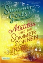 Summer Girls - Band 1 - Matilda und die Sommersonneninsel