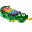 Fisher-Price - 2002 - 2-in-1 Crocodile Keys 72676