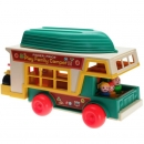 Fisher-Price - 1974 - Play Family Camper 994
