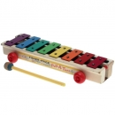 Fisher-Price - 1969 - Pull-A-Tune Xylophone 870