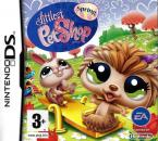 Nintendo DS - Littlest Pet Shop - Spring