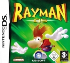 Nintendo DS - Rayman DS