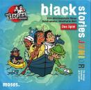moses. 90037 - Black Stories Junior - Das Spiel