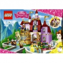 LEGO Disney Princess 41067 - Belle's Enchanted Castle