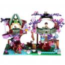 LEGO Elves 41075 - The Elves Treetop Hideaway