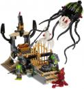 LEGO Atlantis 8061 - Gateway of the Squid