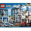 Lego City 60141 - Polizeiwache