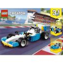 Lego Creator 31072 - Ultimative Motor-Power
