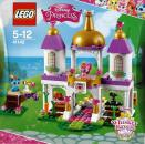 LEGO Disney Princess 41142 - Palace Pets Royal Castle