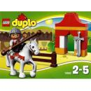 LEGO Duplo 10568 - Knight Tournament