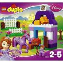 LEGO Duplo 10594 - Sofia the First Royal Stable