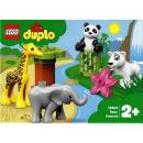 LEGO Duplo 10904 - Baby Animals