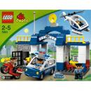 LEGO Duplo 5681 - Polizeistation