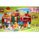 LEGO Duplo 66525 - Farm Value Pack 3 in1