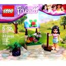 LEGO Friends 30112 - Emma's Flower Stand