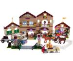 Lego Friends 3185 - Grosser Reiterhof