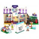 LEGO Friends 41124 - Heartlake Puppy Daycare