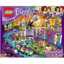 Lego Friends 41130 - Grosser Freizeitpark