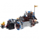 Lego Movie 70806 - Burg Kavallerie