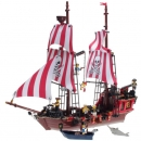 Lego Pirates 70413 - Grosses Piratenschiff