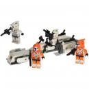 LEGO Star Wars  7913 - Clone Trooper Battle Pack