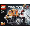 LEGO Technic 9390 - Mini Tow Truck