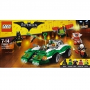 LEGO The Batman Movie 70903 - The Riddler - Riddle Racer