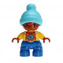 LEGO Duplo - Figure Child Boy 47205pb047