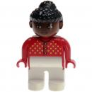 LEGO Duplo - Figure Female 4555pb123