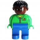 LEGO Duplo - Figure Male 4555pb179