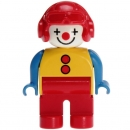 LEGO Duplo - Figure Male 4555pb256