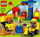 LEGO Duplo 10518 - My First Construction Site
